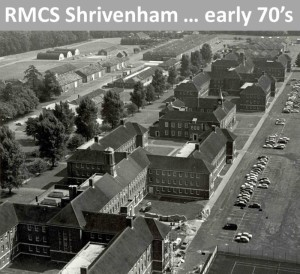 rmcs shrivenham