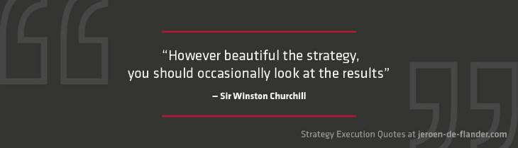Strategy Execution Quotes 1