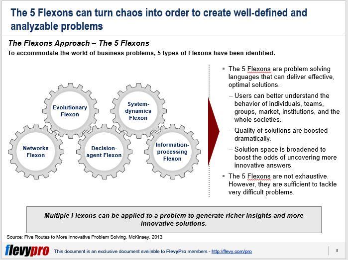 slide 1 of flexons
