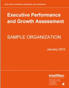 Sample Assessment Cover