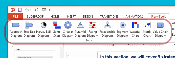 Free powerpoint plugin flevy tools ccuart Image collections