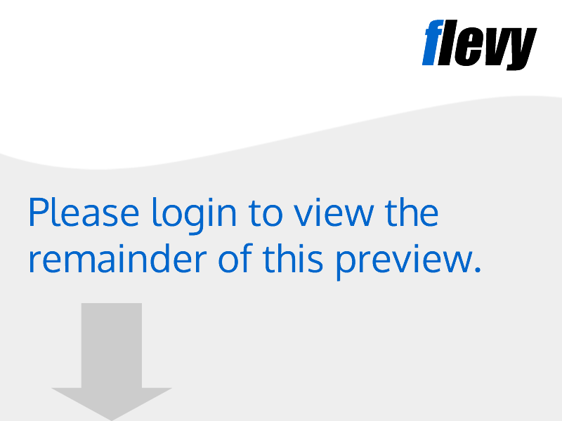 Log in to view full preview.